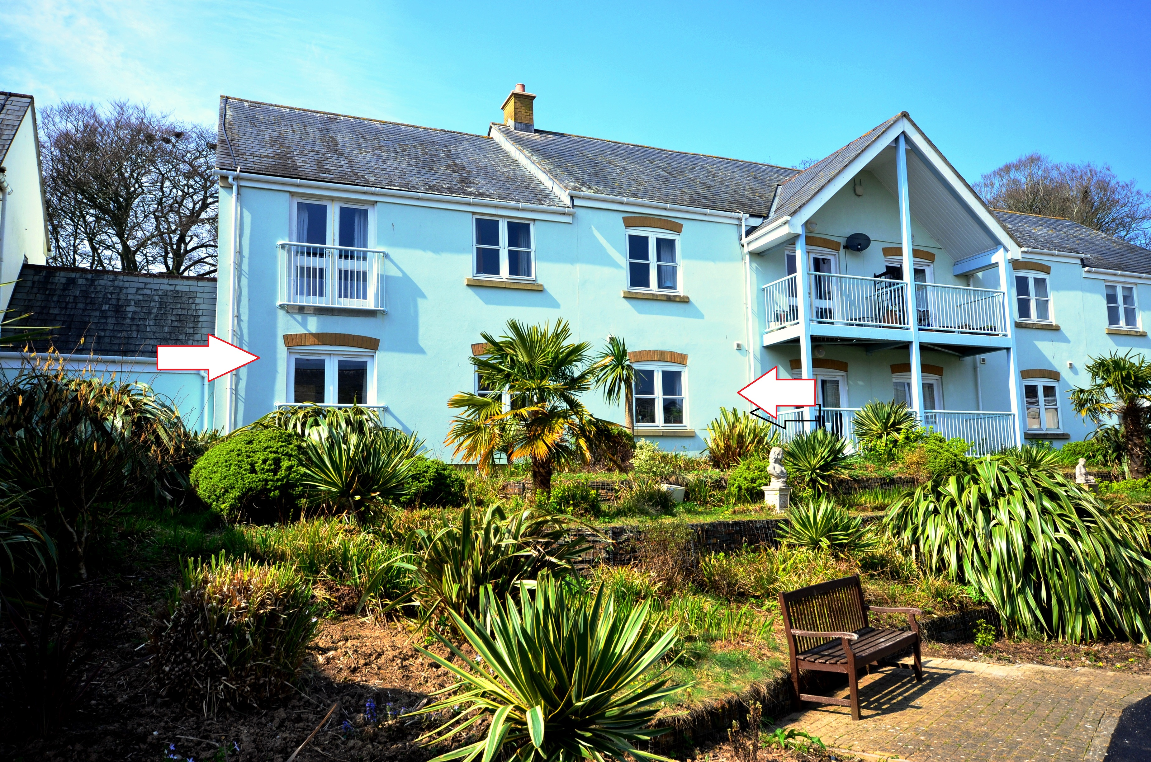 8 St Anthony House | Roseland Parc, Truro | Retirement Villages