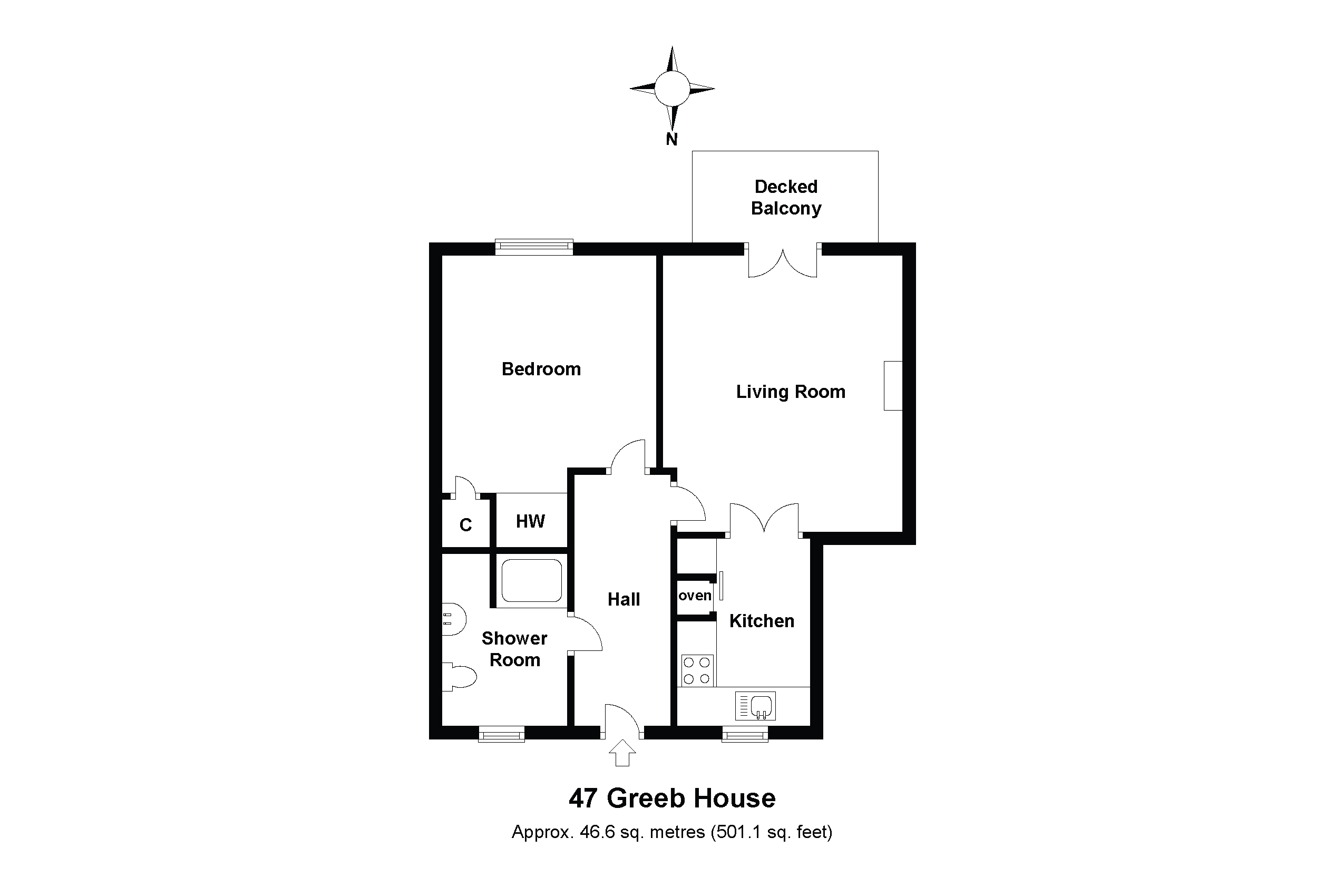 47 Greeb House Floorplan