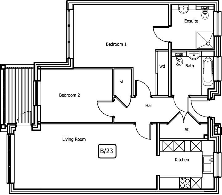 Rent Treatment Room East Grinstead