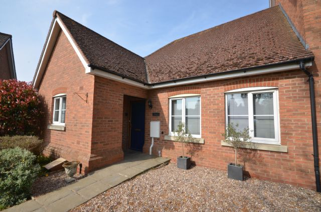 Retirement Properties for Sale in UK | Retirement Villages